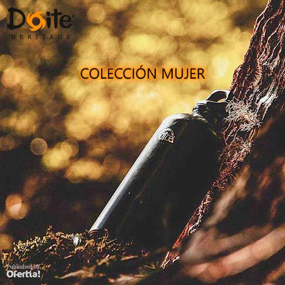 Ofertas de Doite, colección mujer