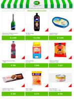 Ofertas de Supermercado Único, Productos Destacados