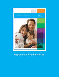 Convenios Región de Arica y Parinacota
