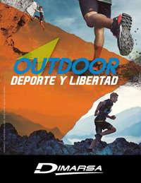 Outdoor Deporte y Libertad