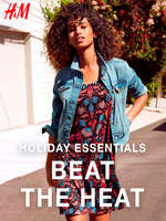 Ofertas de H&M, Beat the Heat