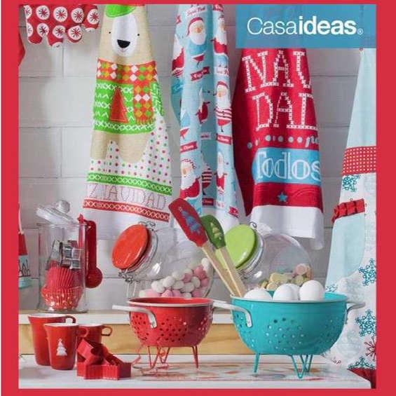 Ofertas de Casaideas, Navidad Casaideas