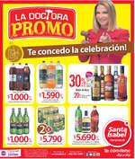 Ofertas de Santa Isabel, la doctora promo