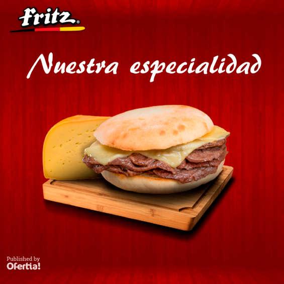 Ofertas de Fritz, Nuestra especialidad
