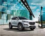 Ofertas de Hyundai, all new tucson