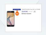 Ofertas de Samsung, ofertas