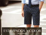 Ofertas de Banana Republic, estampados y color hombre