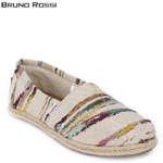 Ofertas de Bruno Rossi, alpargatas
