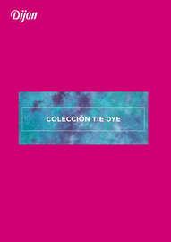colección tie dye