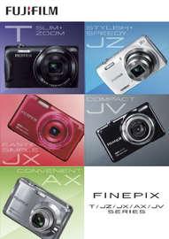 Finepix JX 680