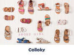 Ofertas de Colloky, shoes girl