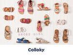 Ofertas de Colloky, shoes girl