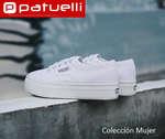 Ofertas de Patuelli, Colección mujer