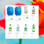 Ofertas de Organyc, precios productos