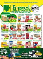 Ofertas de Supermercado El Trébol, tu super vecino