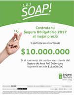 Ofertas de Banco Falabella, soap falabella