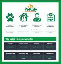 ofertas veterinario
