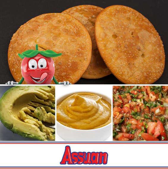 Ofertas de Assuan, invierno assuan