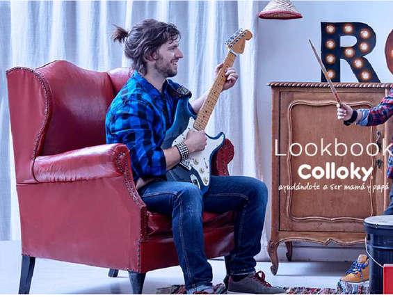 Ofertas de Colloky, lookbook