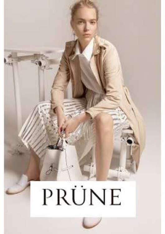 Ofertas de Prüne, nueva colección