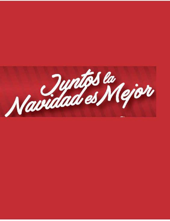 Ofertas de Comercial Castro, juntos la navidad es mejor