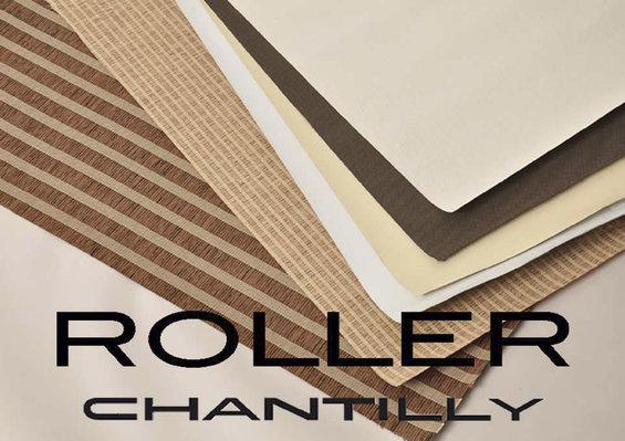 Ofertas de Chantilly, roller chantilly