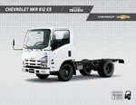 Ofertas de Chevrolet, Camiones NKR 612