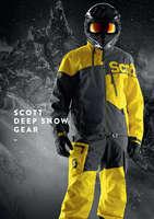 Ofertas de Scott, colección de nieve