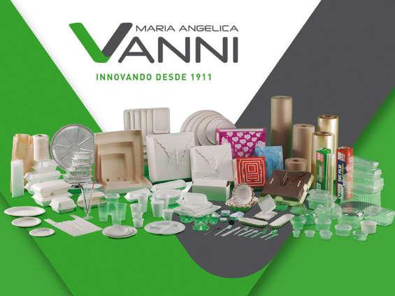 Ofertas de Vanni, Packaging