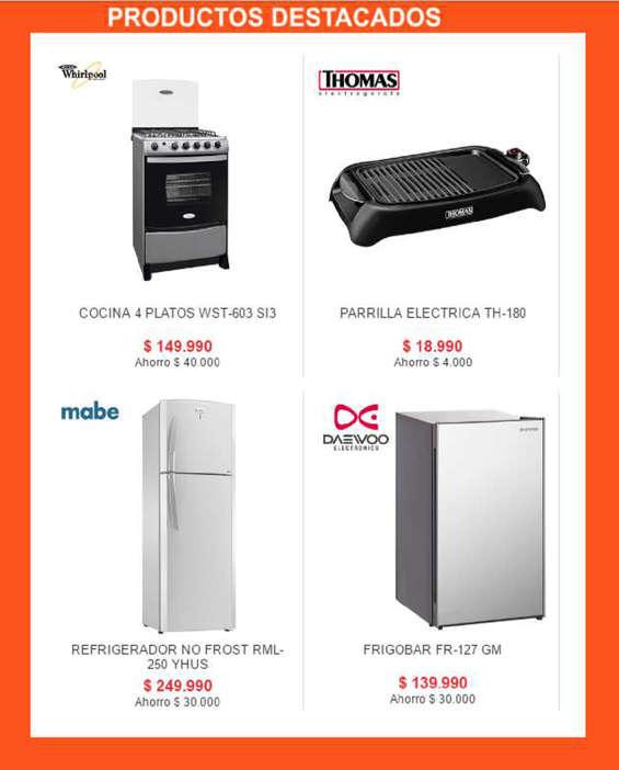 Ofertas de Casa Ximena, productos destacados