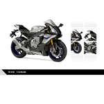 Ofertas de Yamaha Motos, catálogo motos deportivas