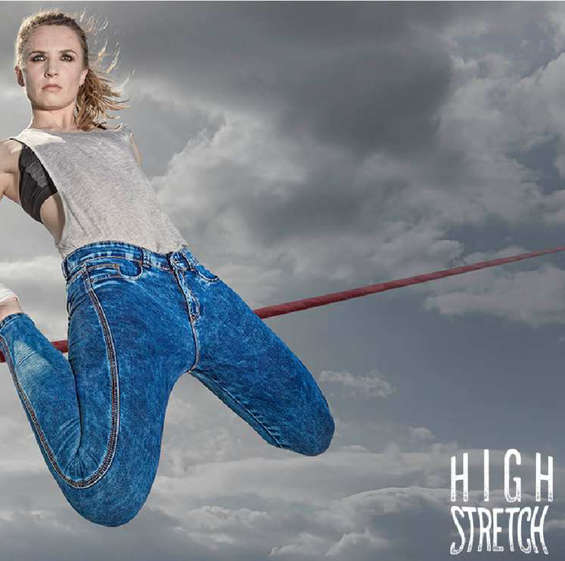 Ofertas de Americanino, high stretch