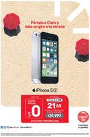 Ofertas de Claro, iphone 5s