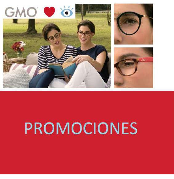 Ofertas de GMO, Promociones