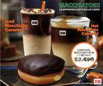 Ofertas de Dunkin Donuts, verano dunkin
