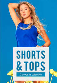 shorts&tops