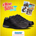 Ofertas de Bata, move your bata school