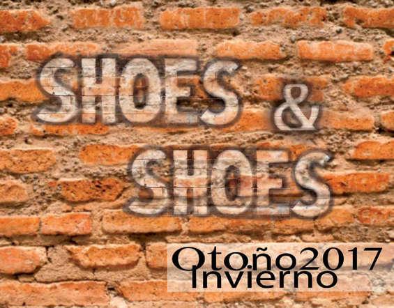 Ofertas de Shoes And Shoes, otoño invierno 2017