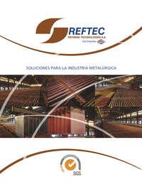 Reftec: Refining Technologies S.A.