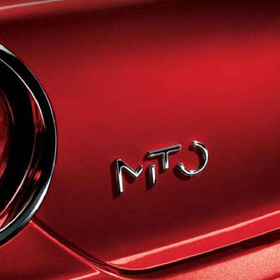 Ofertas de Alfa Romeo, Catálogo Mito