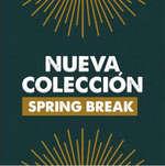 Ofertas de Jansport, nueva colección spring break