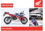 Ofertas de Honda, CBR 600 RR