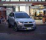 Ofertas de Chevrolet, nueva chevrolet captiva