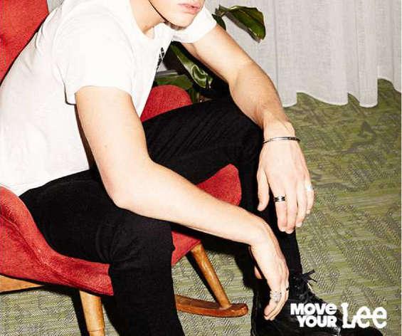 Ofertas de Lee Jeans, move your lee