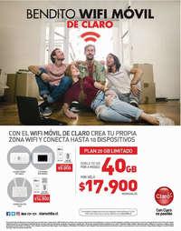 bendito wifi móvil
