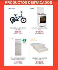productos destacados