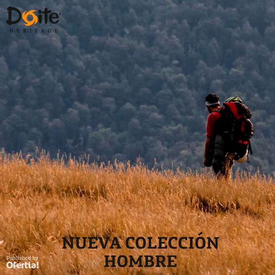Ofertas de Doite, nueva colección hombre