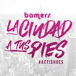 Ofertas de Bamers, La ciudad a tus pies mujer