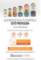 Ofertas de BancoEstado, empresa protegida