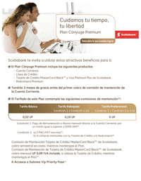 Plan Mujer Premium